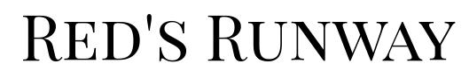 Red's Runway