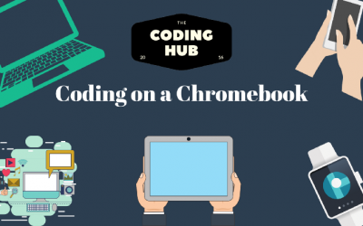 Coding on a Chromebook