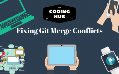 Fixing Git Merge Conflicts