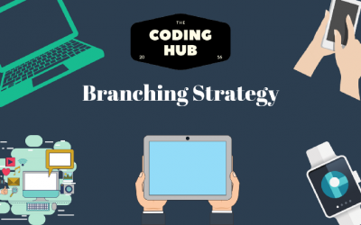 Git Branching Strategy