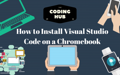 How to Install Visual Studio Code on a Chromebook