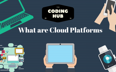 What are Cloud Platforms