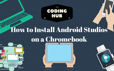 How to Install Android Studios on a Chromebook