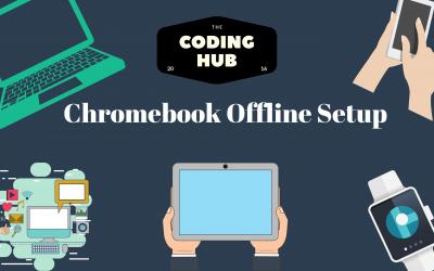 Chromebook Offline Setup